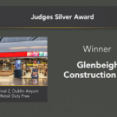Judges Silver Award in the ICE Awards 2020
